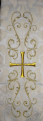 Ornate Cross (064)